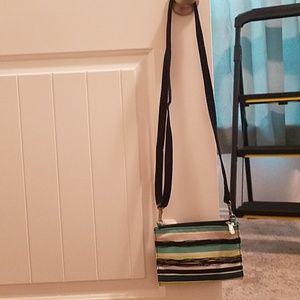 Thirty one crossbody bag